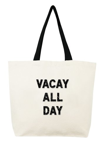 Vacay All Day Tote
