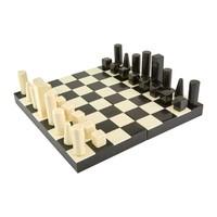 Horn Kingdom Bone Chess Set