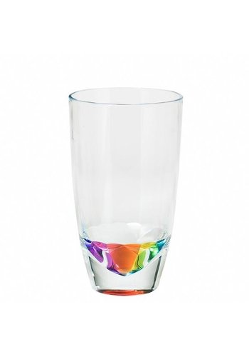 Diamond Rainbow  Tumbler (20 oz)
