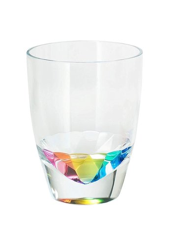 Diamond Rainbow Tumbler (16 oz)