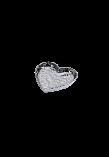PAMPA BAY Medium Heart Dish