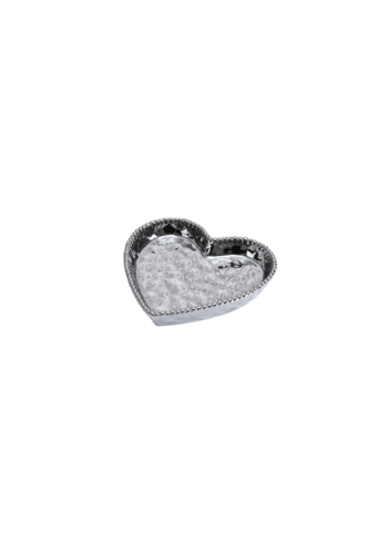 PAMPA BAY Small Heart Dish