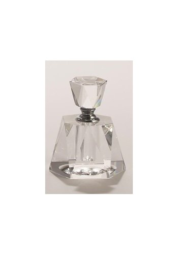 GLOBAL VIEWS Small Ophelia Perfume Bottle