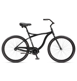 Jamis JAMIS EARTH CRUISER 2,  21 in., Black
