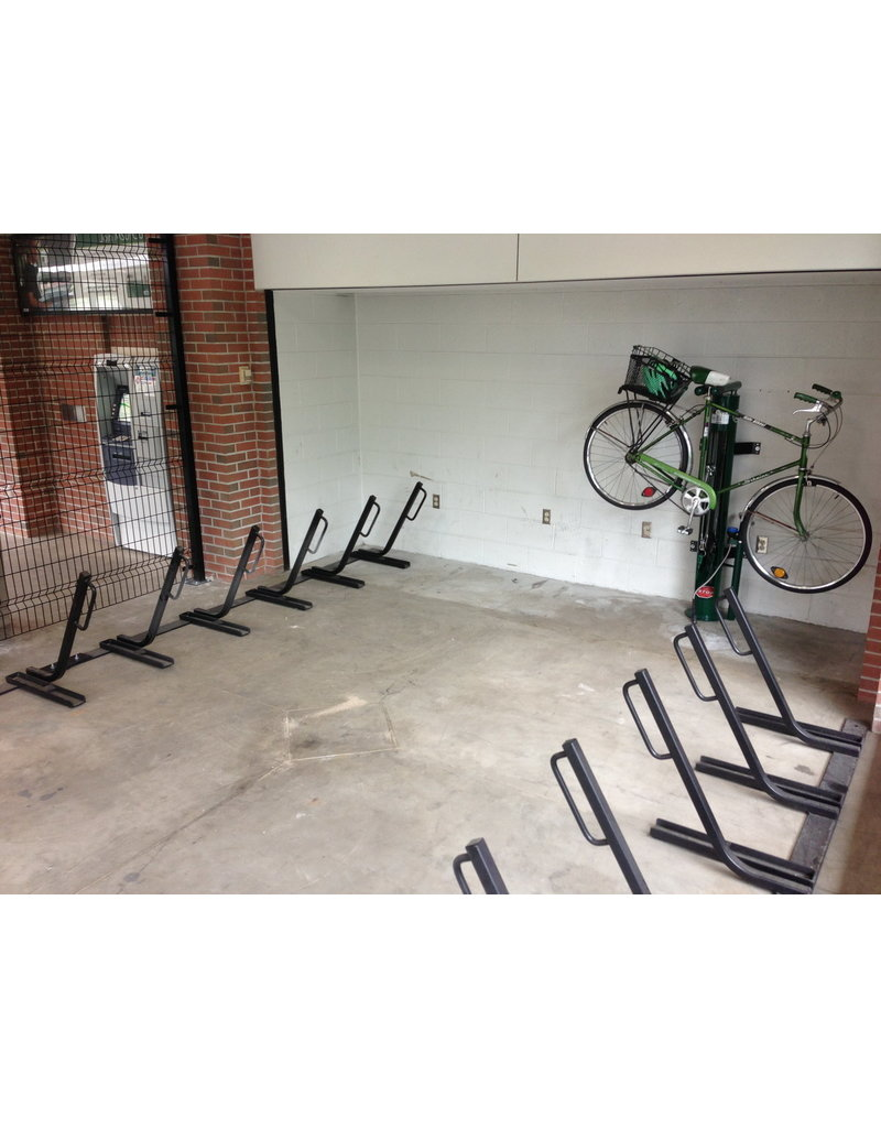 Annual Secure Bike Parking Permit