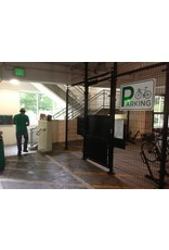 Medium Secure Bike Parking Permit
