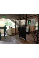 Medium Secure Bike Parking Permit
