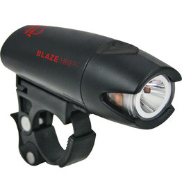 Planet Bike Headlight Blaze 180 SL USB, Planet Bike
