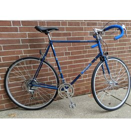 Raleigh Grand Prix, 25 in/ 64 cm