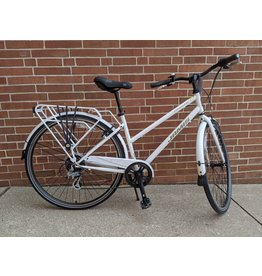 Jamis Commuter 1, white, 14in, 6170700570