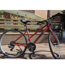 Fuji Absolute 2.3, Red, 15in, SWBD077L0299M
