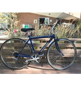 Cannondale 3.0 Road 19 in 49 cm dark blue 48080189053