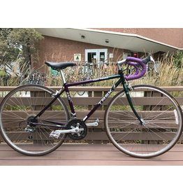 Trek 420 Fast Track, 17in, Purple/Green, GW558607