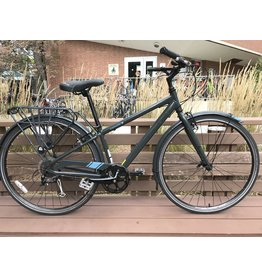 Jamis Commuter 2, 15 in,  dark gray, Y15L005354