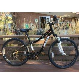 Specialized Hotrock, Black, 24 in wheels, 13in, WSBC50000G1538
