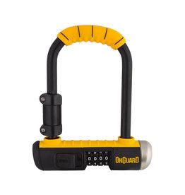 Lock Bulldog MINI COMBO (3.5x5.2), OnGuard-8013c