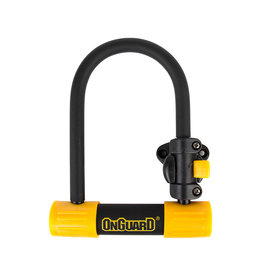 Lock Bulldog MINI (3.5x5.5), OnGuard-8013