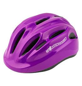 Helmet Purple SM/MD, Munchkin