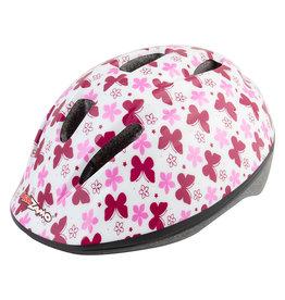 Helmet Butterfly Pink SM/MD