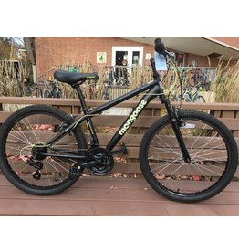 Mongoose Excursion, 14 in, 24 in wheels, SNFSD16FY5783