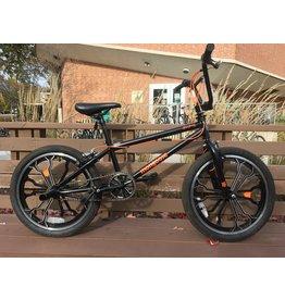 Mongoose Rebel BMX, 20 in.  SNFSD18D78113