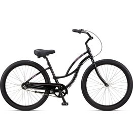 Jamis Earth Cruiser 3 Gloss Black 15in Low-Step