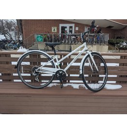 Jamis Commuter 1 ST, White, 14in, G170903553