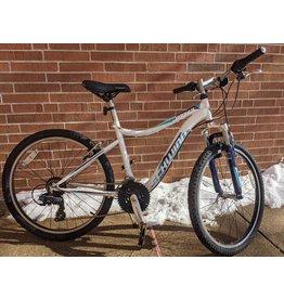 Schwinn Ranger, White, 16 in, 24 in wheels, 16B89292