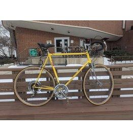 Schwinn Super Sport, Yellow, 66cm, LH005934