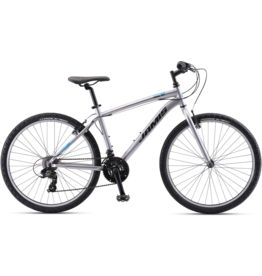 Jamis Trail Xr 19 2021 Ano Nickel