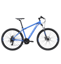 Reid Mountain Bike Pro-Disc Blue 15in