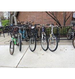 As-is Used bikes - Group 6