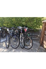As-is Used bikes - Group 4