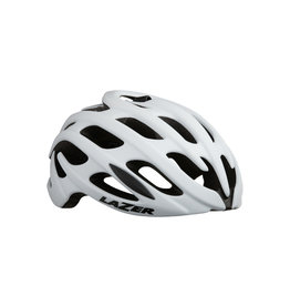 Helmet White Large (58-61 cm) Blade Lazer