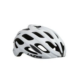 Helmet White Medium (55-59 cm) Blade Lazer