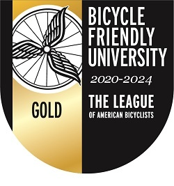 The League's gold level seal