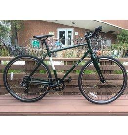 Reid Bikes Reid, Original City, Green, 51 cm/Medium
