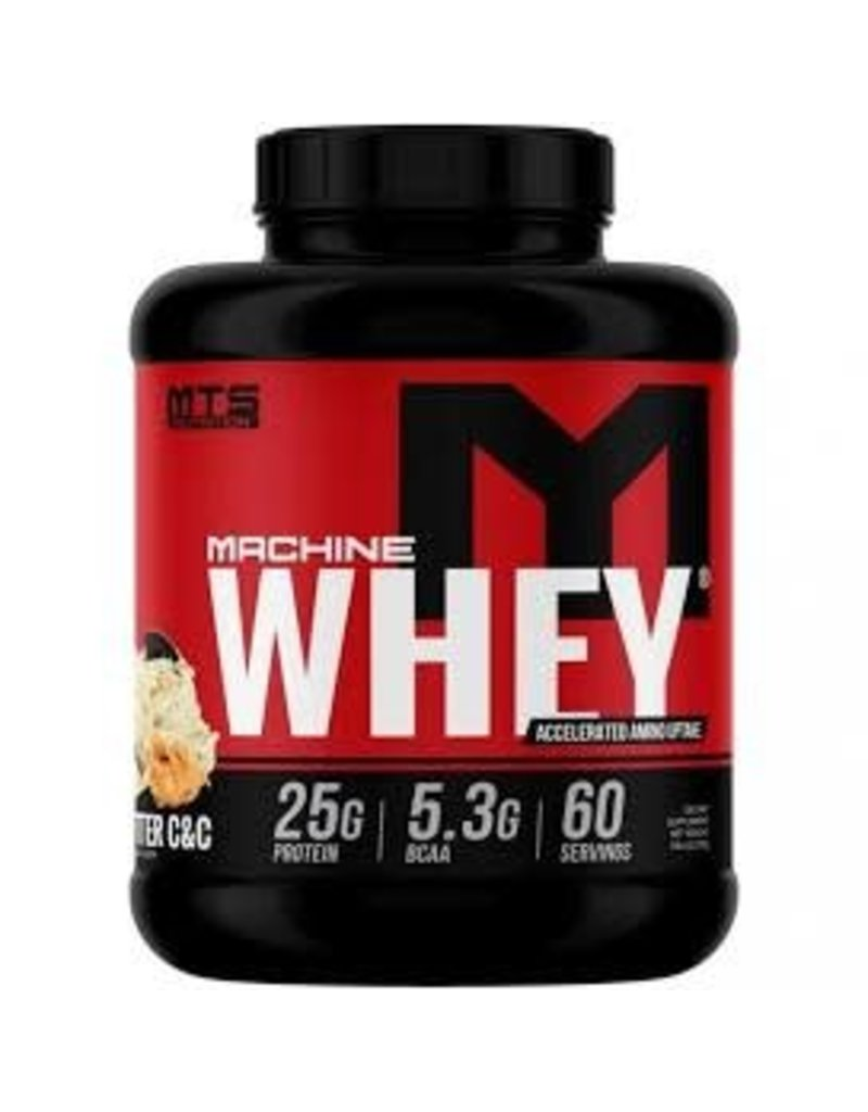 MTS MTS Protein