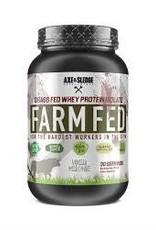 Axe & Sledge FarmFed Isolate