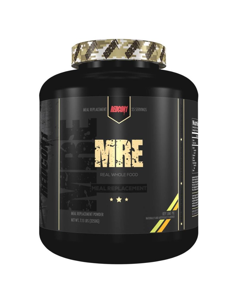 REDCON1 MRE- Meal Replacement