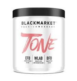 Black Market Tone Pre-Workout