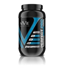 NVIE Nvie Perfect Pro Protein 2LB Chocolate