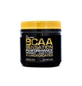 Dedicated Dedicated BCAA
