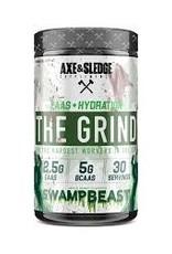 Axe & Sledge The Grind BCAA