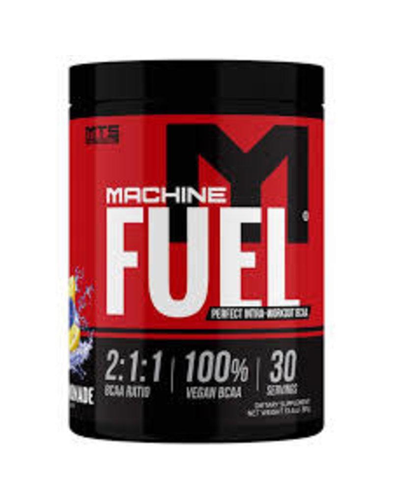 MTS MTS Fuel BCAA