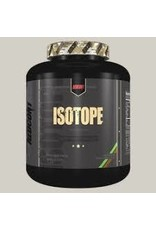 REDCON1 Isotope Isolate