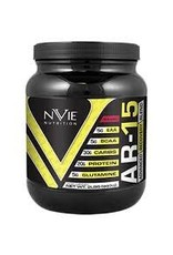 NVIE AR-15 recovery post work out shake