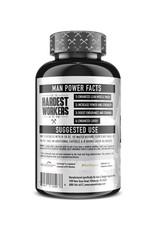 Axe & Sledge Manpower test booster
