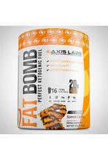 Axis Labs Keto Bomb Samoa Cookie -Axis labs