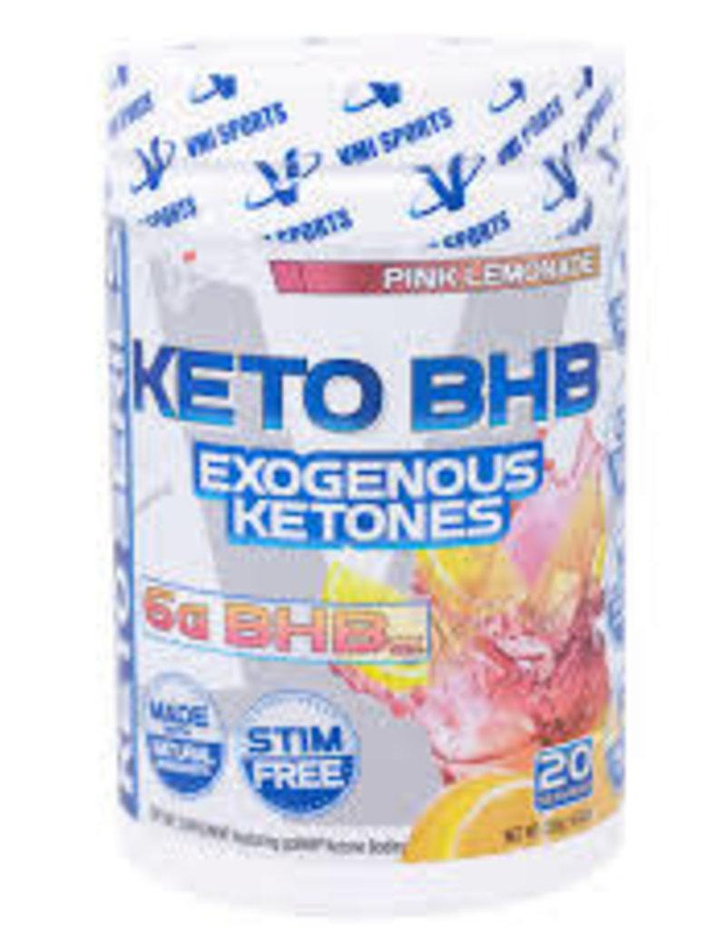 BHB Keto Salts